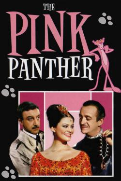 The Pink Panther Film